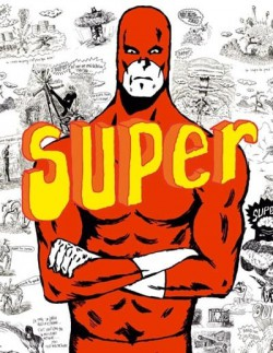 Bande dessinée et art contemporain
