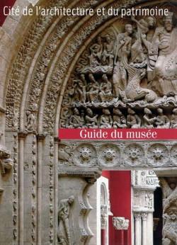 Cité de l'architecture et du patrimoine - guide du musée