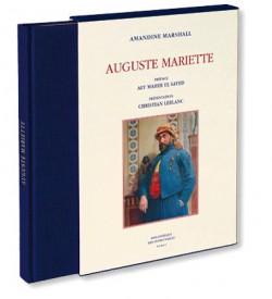 Auguste Mariette, édition reliée