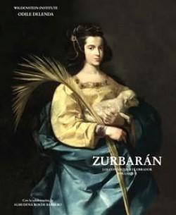 Francisco de Zurbarán. Los conjuntos. El obrador.