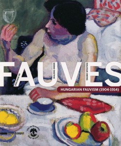 Dialogue de Fauves - Hungarian Fauvism (1904-1914)