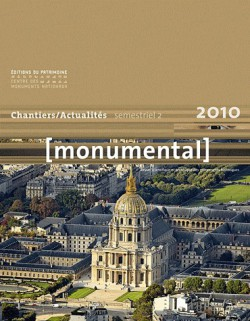 Monumental 2010 - Semestriel 2