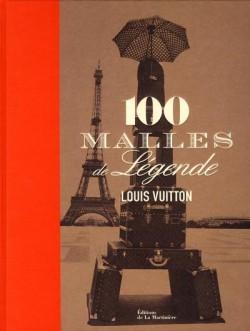 Louis Vuitton, 100 malles de légendes