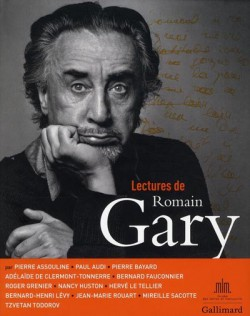 Lectures de Romain Gary