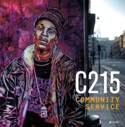 C215, Community service