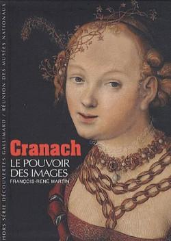 Cranach, le pouvoir des images