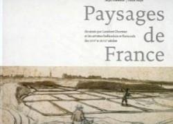 Paysages de France dessinés par Lambert Doomer et les artistes hollandais et flamands des XVIe et XVIIe siècles