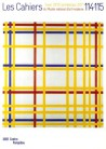 Cahiers du musee national d'art moderne n°114 et n°115