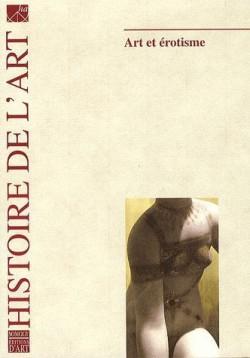 Histoire de l'art n°66 - Art et érotisme