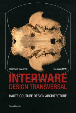 Catalogue d'exposition Interware, design transversal