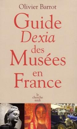 Guide Dexia des Musées de France