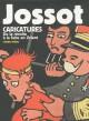 Catalogue d'exposition Jossot caricatures