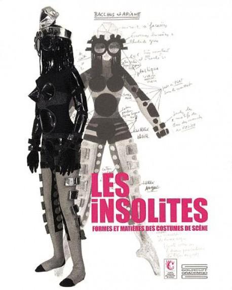 Catalogue d'exposition Les Insolites