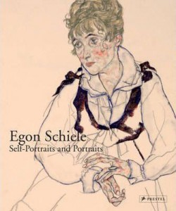 Egon Schiele, Self-Portraits and Portraits