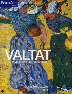 Valtat indépendant et précurseur, au musée Paul Valery