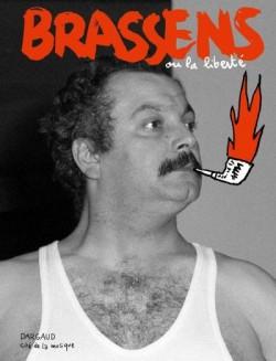 Catalogue d'exposition Brassens ou la liberté