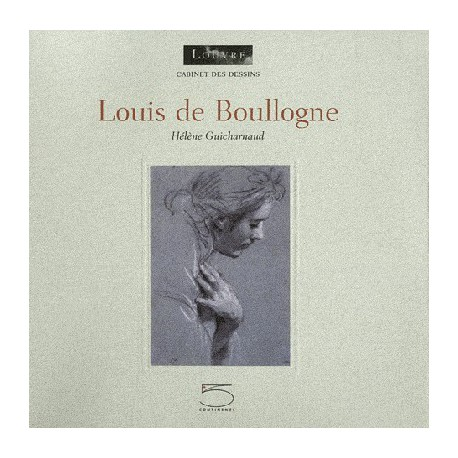 Louis de Boullogne (Paris 1654-1733) - Cabinet des dessins