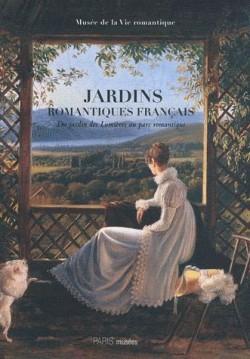 Catalogue d'exposition les jardins romantiques français