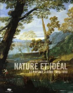 Album d'exposition Nature et idéal au Grand Palais