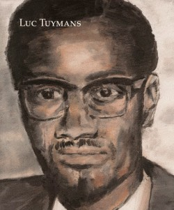 Catalogue d'exposition Luc Tuymans, une rétrospective