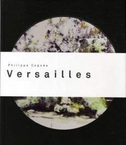 Echo à Versailles de Philippe Cognée