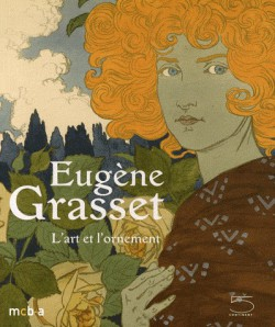 Catalogue d'exposition Eugène Grasset, l'art et l'ornement