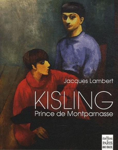 Kisling, prince de Montparnasse