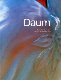 Daum, collection du musée des Beaux-arts de Nancy