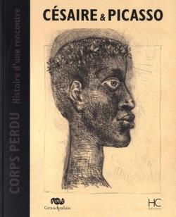 Césaire et Picasso, corps perdu