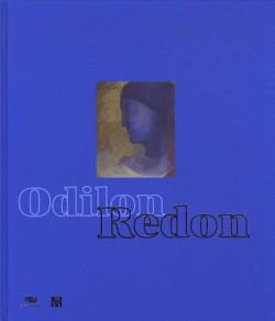 Catalogue d'exposition Odilon Redon au Grand Palais