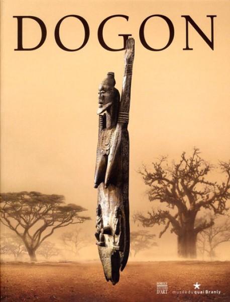 Catalogue d'exposition Dogon, musée du Quai Branly