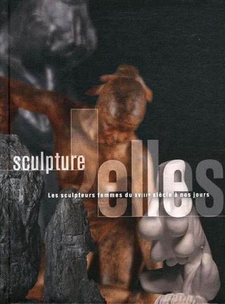 Catalogue d'exposition Sculpture'Elles