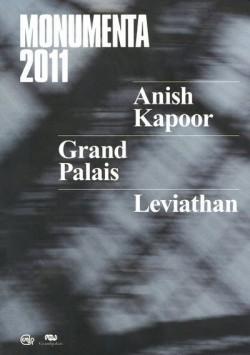 Anish Kapoor monumenta 2011