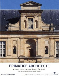Francesco Primatice architecte (1503-1570)