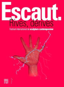 Escault, festival international de sculpture contemporaine