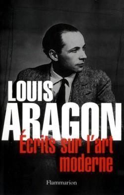 Louis Aragon, écrits sur l'art moderne