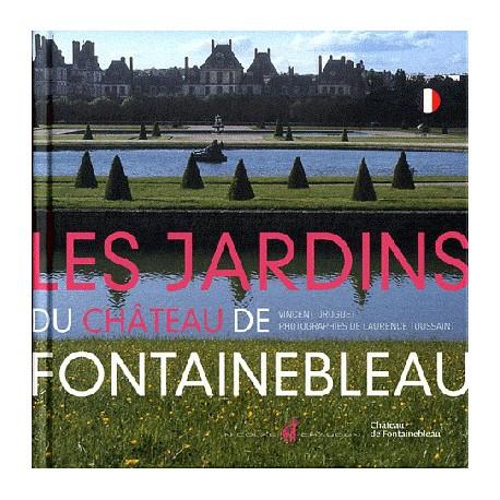 Les Jardins du Château de Fontainebleau