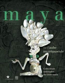 Catalogue d'exposition Mayas,musée du Quai Branly
