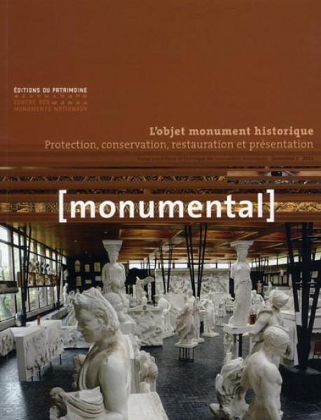 Monumental 2011, 1er semestre