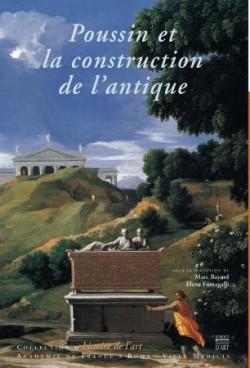 Poussin et la construction de l'antique