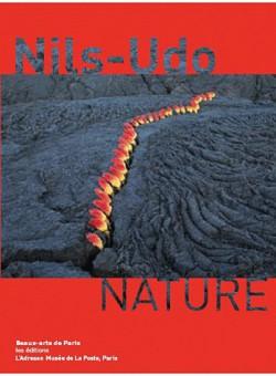 Catalogue d'exposition Nils Udo - Nature