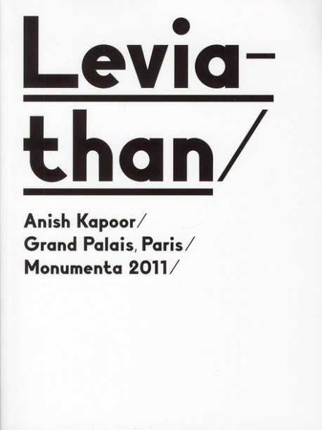Monumenta 2011- Anish Kapoor, Leviathan