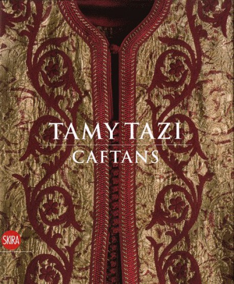 Tamy Tazi collections