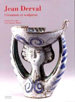 Jean Derval, céramiste et sculpteur