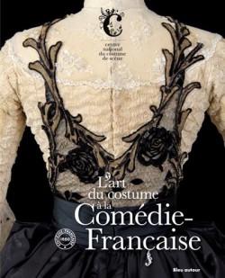 Catalogue d'exposition L'art du costume à la comédie française