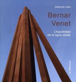 Bernar Venet, l'hypothèse de la ligne droite