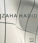 Catalogue d'exposition Zaha Hadid - Une architecture, Institut du Monde Arabe