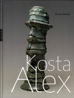 Kosta Alex, monographie