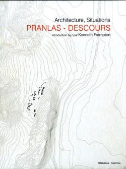 Jean-Pierre Pranlas-Descours architectes