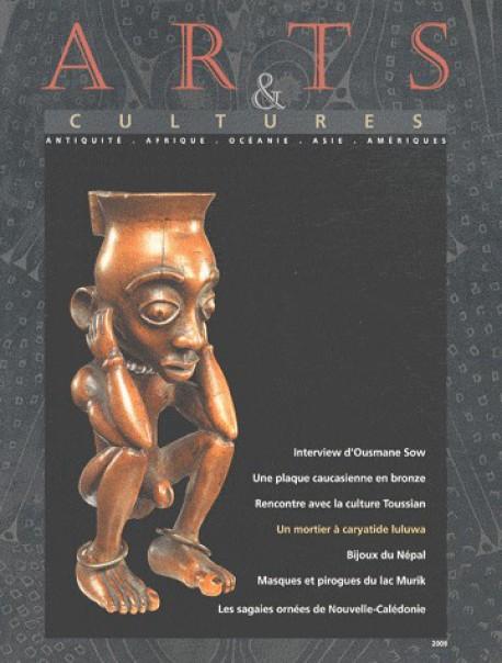 Arts et cultures n°10 / 2010